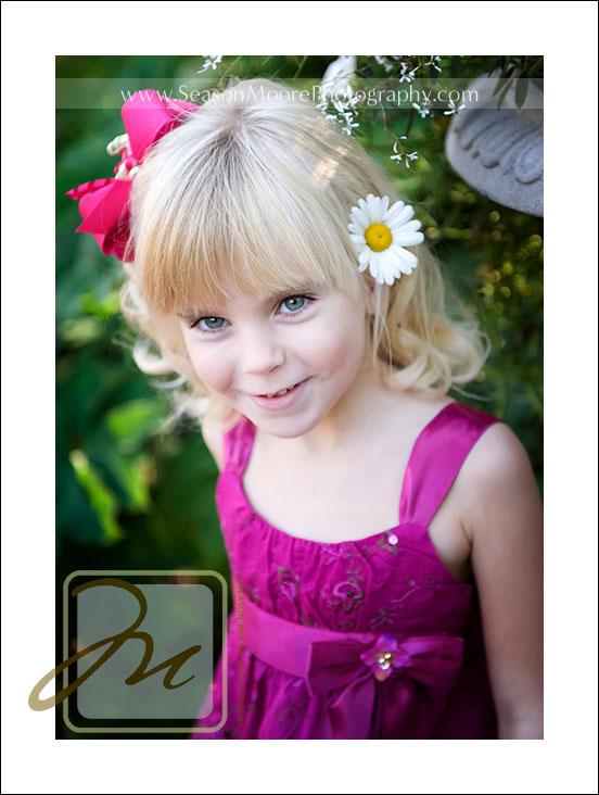Sneak Peek! | Raleigh Children's Portraits
