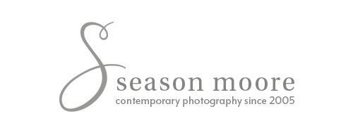 Season Moore Photography logo
