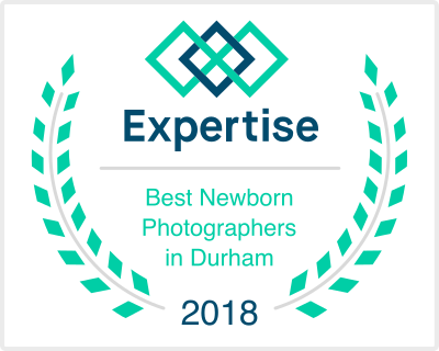 best raleigh durham newborn photographer expertise.com