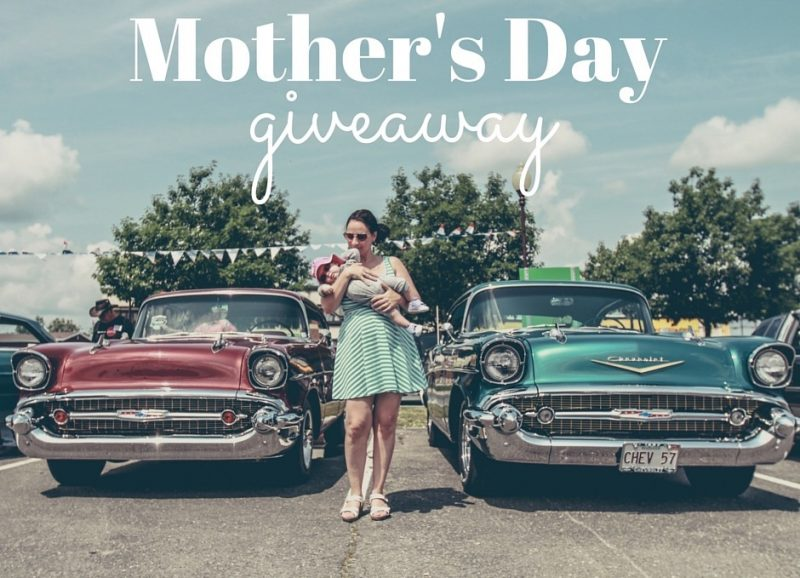 raleigh photographer mother's day giveaway