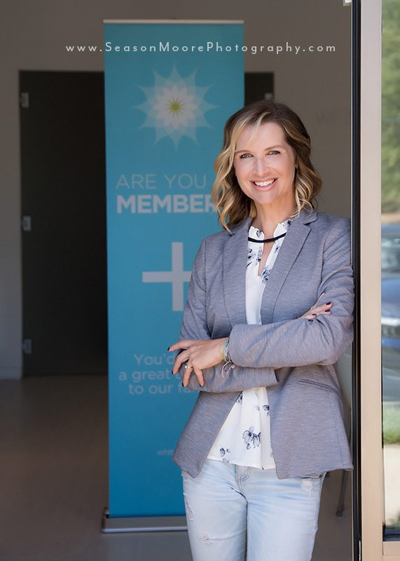 Personal Branding Raleigh Small Business Owner Headshots