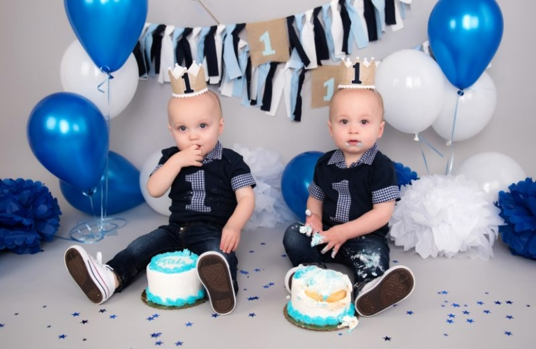 Whatever Your Childs Level Of Interest In Their Cake The Results Will Be Priceless First Birthday Baby Photos Raleigh North Carolina
