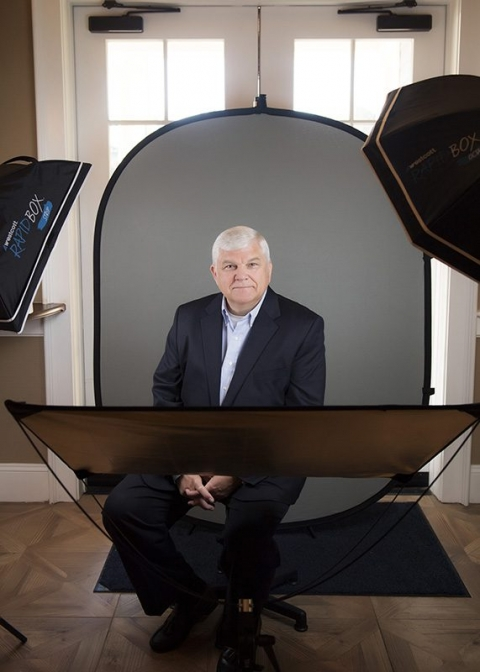 raleigh north carolina headshots corporate professional on location